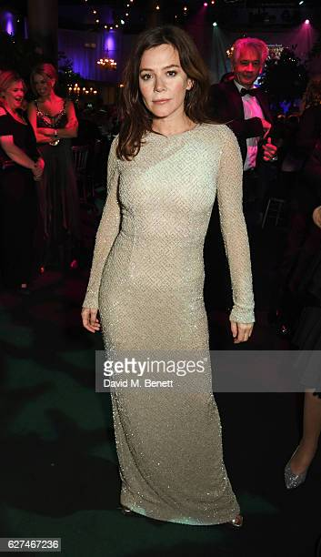 Anna Friel Stock Photos And Pictures Getty Images
