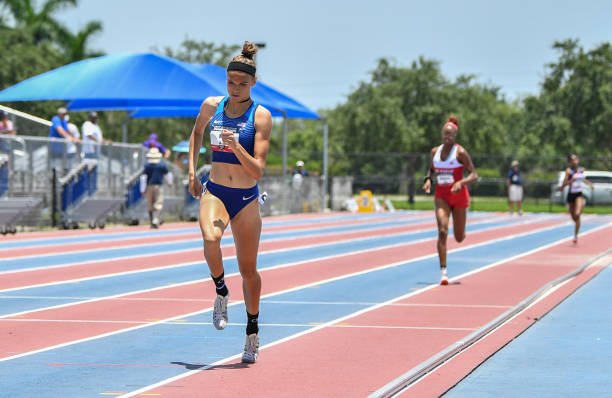 FL: USA Track & Field U20 Outdoor Championships - Day 2