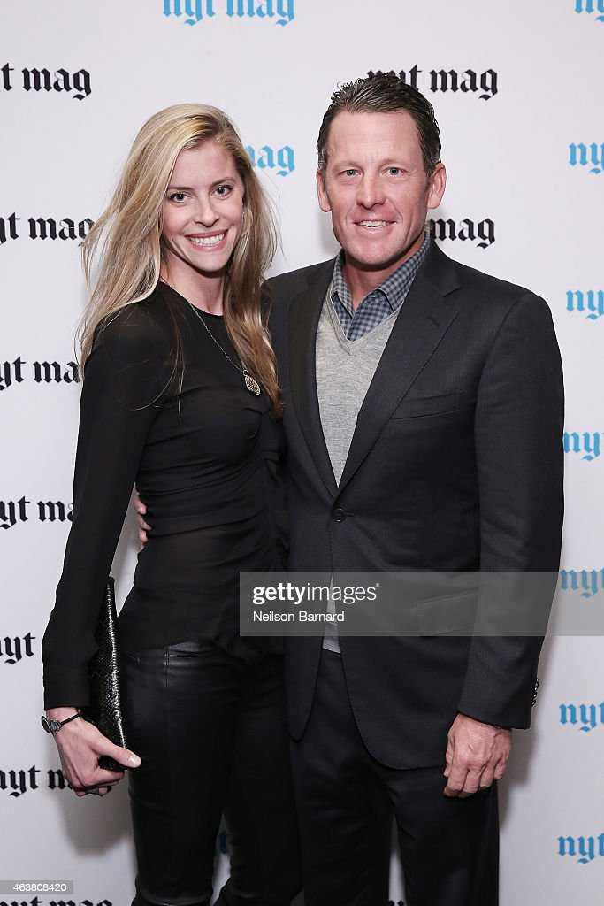 The New York Times Magazine Relaunch Event