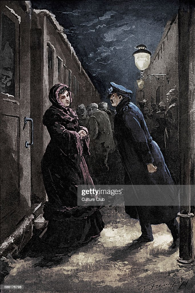 Anna Karenina by Lev Nikolayevich Tolsto : News Photo