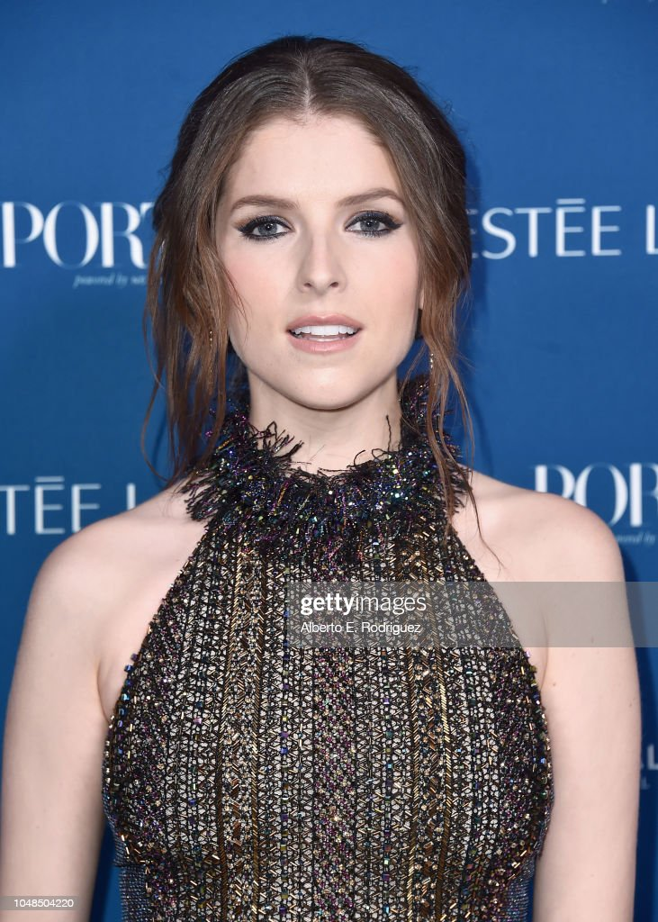 PORTER's Incredible Women Gala 2018 - Arrivals : News Photo