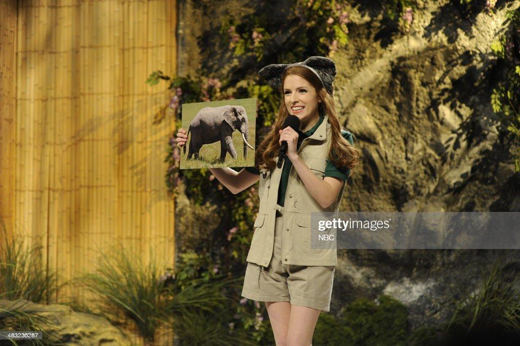 Saturday Night Live - Season 39 : News Photo