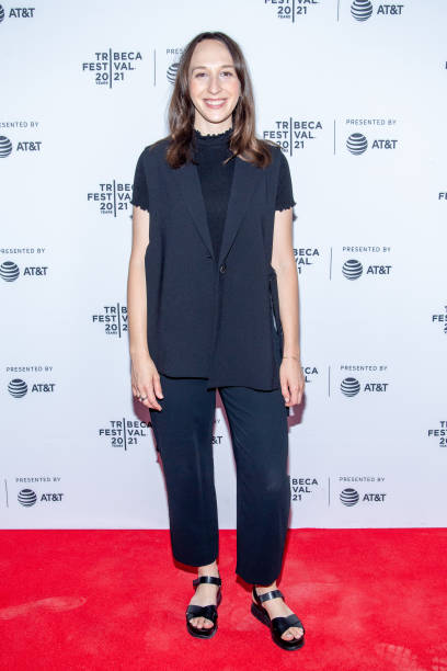 "NY: ""Cowboys"" Premiere - 2021 Tribeca Festival"