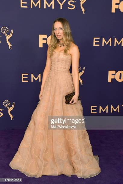 Anna Konkle attends the 71st Emmy Awards at Microsoft Theater on September 22 2019 in Los Angeles California