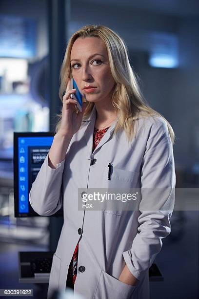 Anna Konkle in the Eddie and the Empire State of Mind episode of ROSEWOOD airing Thursday Sept on FOX