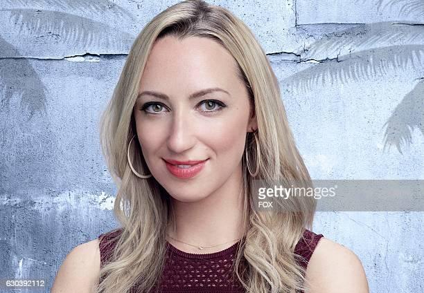 Anna Konkle on ROSEWOOD premiering Thursday Sept 22 on FOX