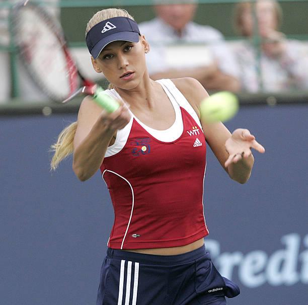 Newport Beach Breakers Tennis