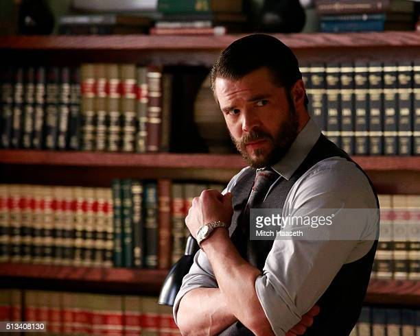 MURDER 'Anna Mae' With chaos surrounding Annalise she just can't stand the pressure anymore and needs to escape Meanwhile Frank must come to terms...