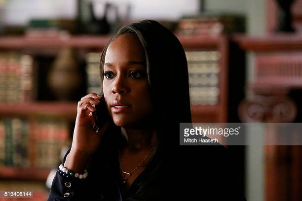 MURDER Anna Mae With chaos surrounding Annalise she just can't stand the pressure anymore and needs to escape Meanwhile Frank must come to terms with...