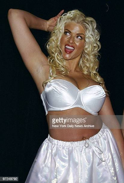 Anna Nicole Smith Pictures and Photos | Getty Images