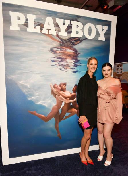 NY: Playboy Playhouse