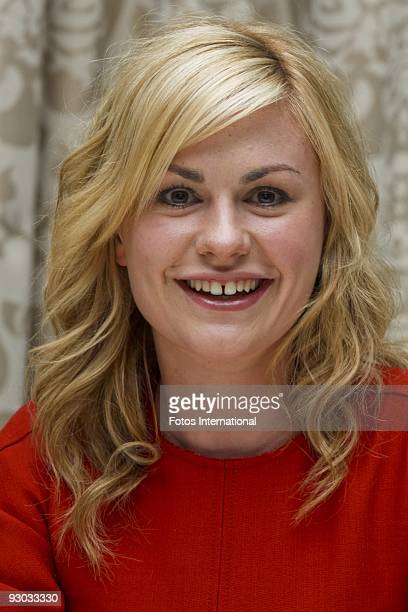 Anna Paquin at the Four Seasons Hotel in Beverly Hills California on July 24 2009 Reproduction by American tabloids is absolutely forbidden