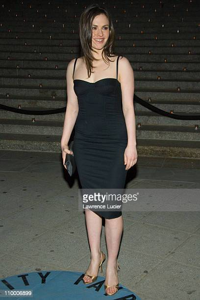 Anna Paquin during Vanity Fair Hosts The Sixth Annual Tribeca Film Festival Opening Night Party April 24 2007 at New York State Supreme Court in New...