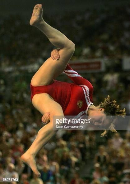 2005 World Gymnastics Championships