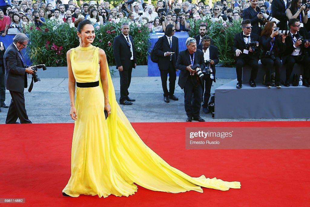 Opening Ceremony And 'La La Land' Premiere - 73rd Venice Film Festival : News Photo