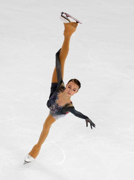 CHN: ISU Grand Prix Of Figure Skating - Cup Of China