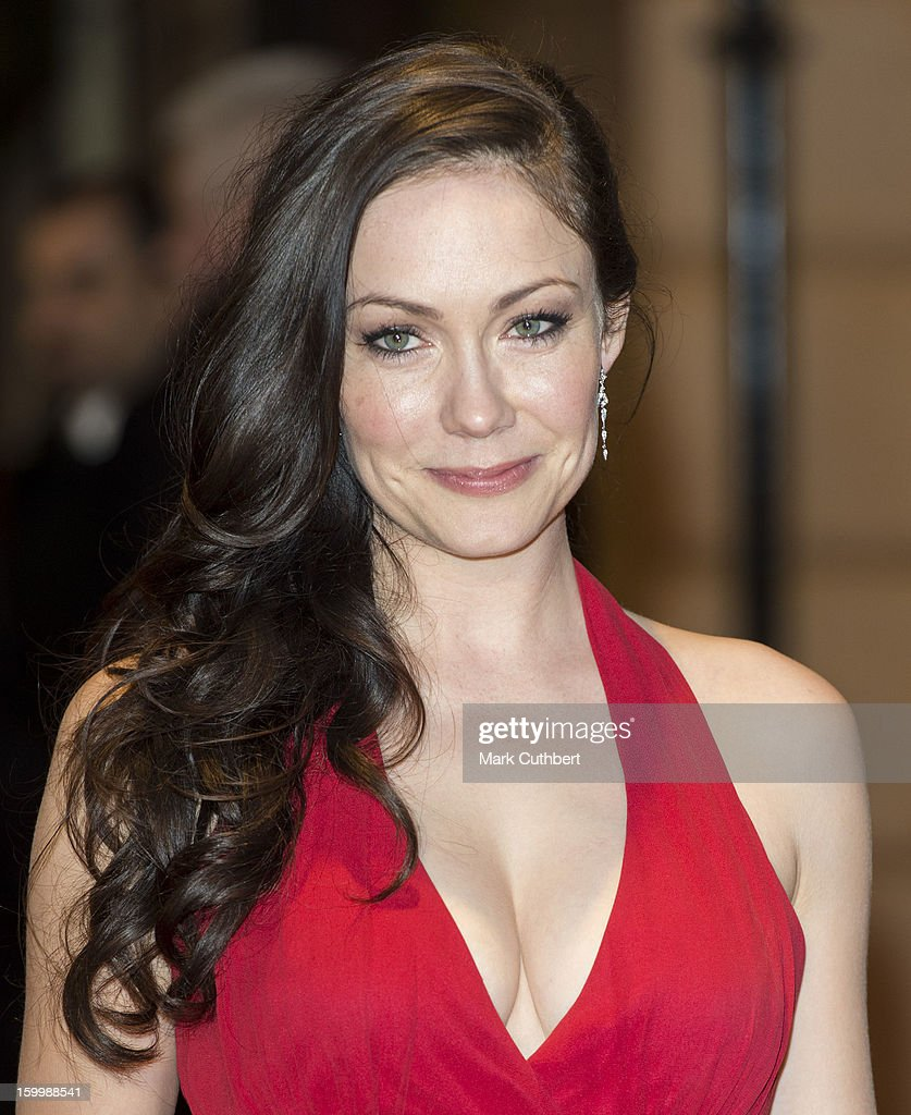 Anna Skellern Photos anna skellern attends the uk premiere of 'i give it a year