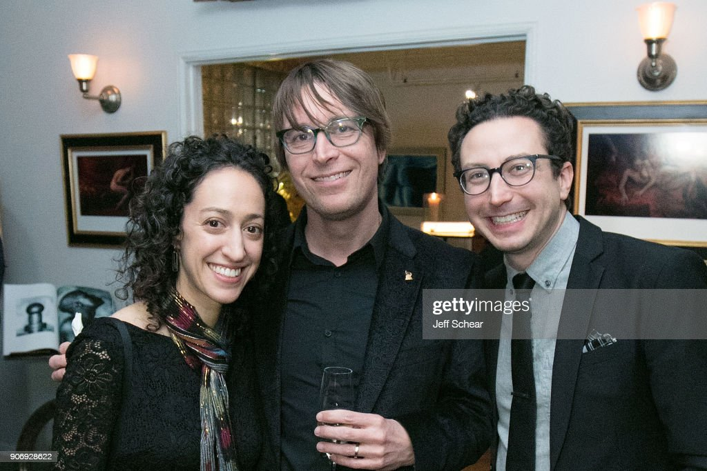 The Recording Academy Chicago Chapter Nominee Reception and Membership Celebration