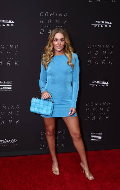 """CA: Dark Sky Films And The New Zealand Film Commission Kick Off Halloween With Los Angeles Premiere Of """"Coming Home In The Dark"""""""