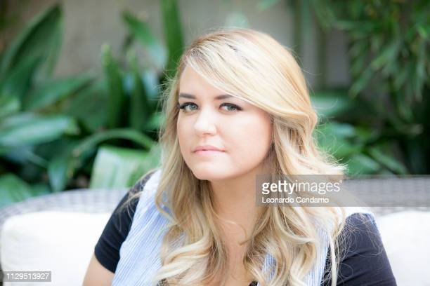 Anna Todd American writer Mantova Italy 8th June 2015