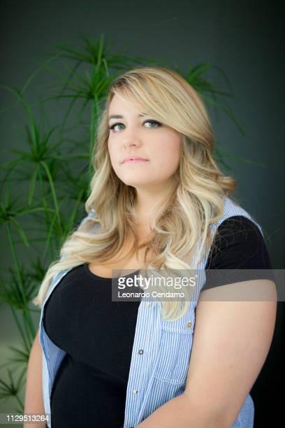 Anna Todd American writer Torino Italy 8th June 2015