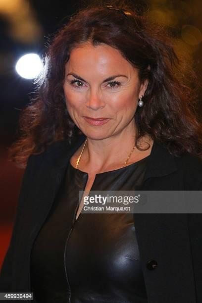 Anna von Griesheim attends the 'Mein Mali' Book Presentation at Komische Oper on December 4 2014 in Berlin Photo by Christian Marquardt/Getty Images