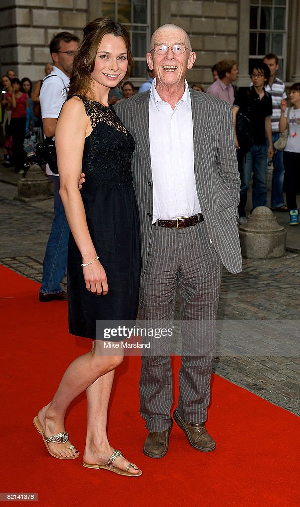 FilmFour Summer Screen At Somerset House: Hellboy II - Opening Night G : News Photo
