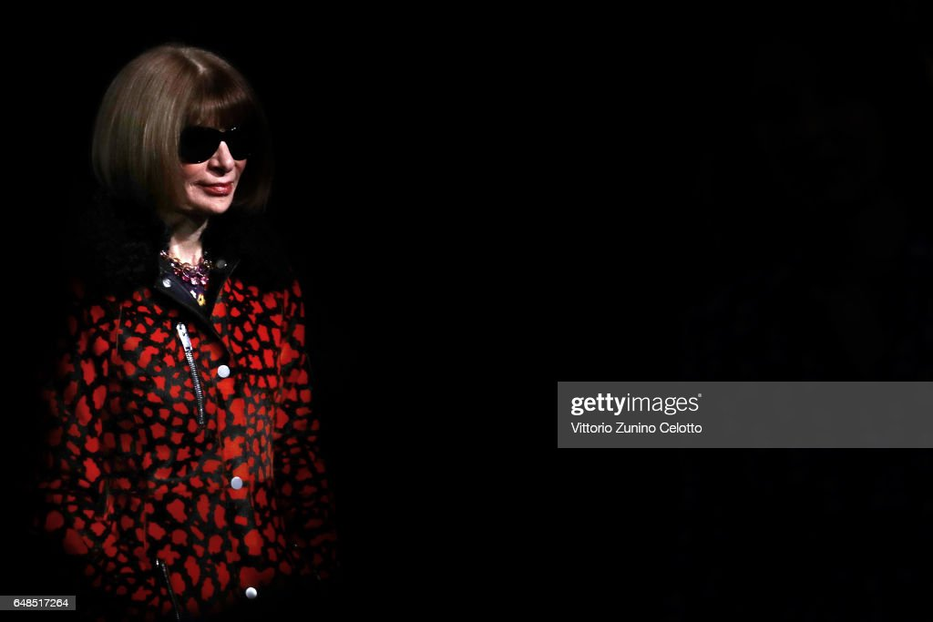"""Rei Kawakubo Comme Des Garcons Art Of The In-Between"" : Presentation - Paris Fashion Week Womenswear Fall/Winter 2017/2018"