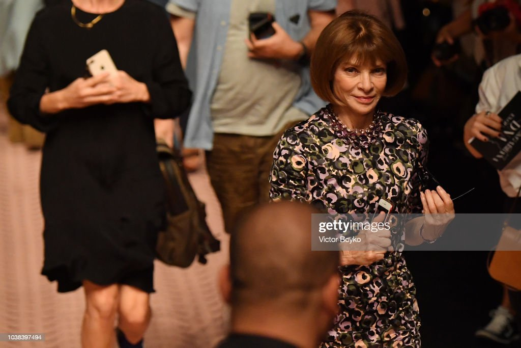 6d670221cc Dolce   Gabbana - Runway - Milan Fashion Week Spring Summer 2019   News  Photo