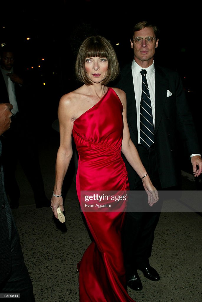 New Yorkers For Children Fall Gala : News Photo