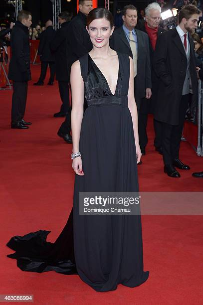 Anna Wood attends the 'Life' premiere during the 65th Berlinale International Film Festival at Zoo Palast on February 9 2015 in Berlin Germany