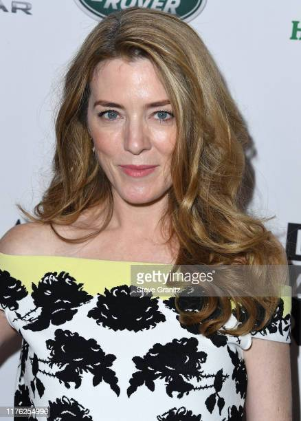 Annabel Jones arrives at the BAFTA Los Angeles BBC America TV Tea Party 2019 at The Beverly Hilton Hotel on September 21 2019 in Beverly Hills...