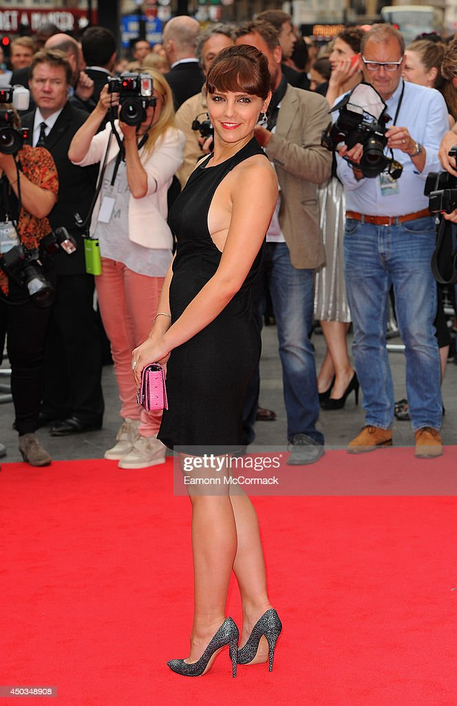 """Now"" - UK Premiere - Red Carpet Arrivals"