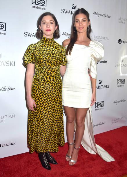 """NY: Swarovski And Utopia Host The Premiere Of """"Mickey & The Bear"""" At The Mondrian Park Avenue"""