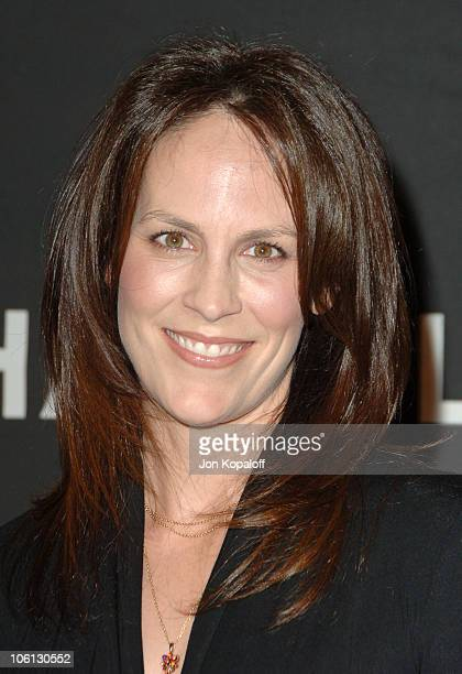 Annabeth Gish during 13th Annual Premiere Women In Hollywood at Beverly Hills Hotel Bungalows in Beverly Hills California United States