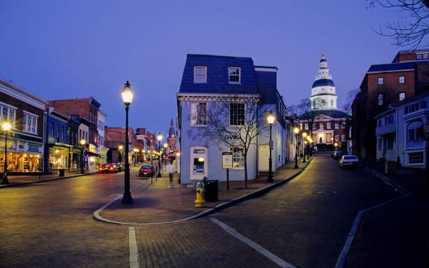 Annapolis City Center