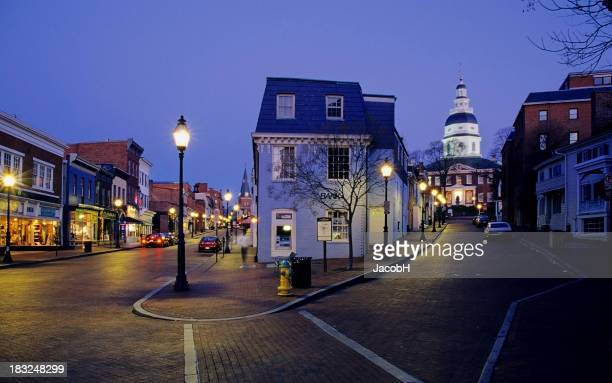Annapolis City Center
