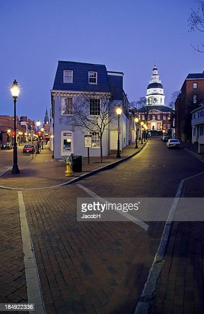 Annapolis-Stadtmitte