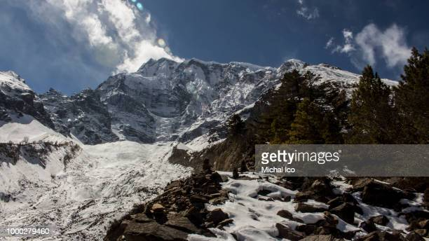 Annapurna 3