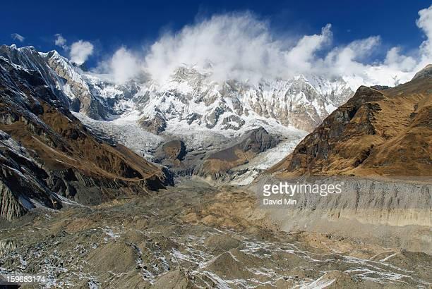 Annapurna I (8 091m), Nepal