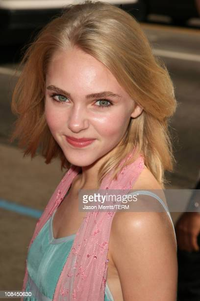 AnnaSophia Robb during Nancy Drew Los Angeles Premiere Red Carpet at Grauman's Chinese Theater in Hollywood California United States