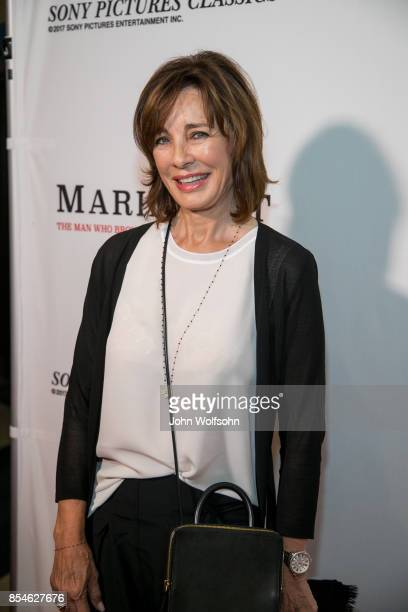 Anne Archer attends the premiere of Sony Pictures Classics' 'Mark Felt The Man Who Brought Down The White House' at Writers Guild Theater on...