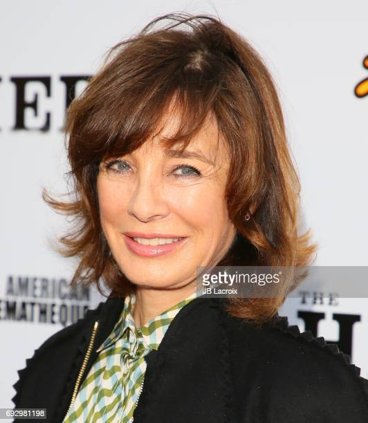 Anne Archer attends the premiere of the Orchard's 'The Hero' on June 05 2017 in Hollywood California