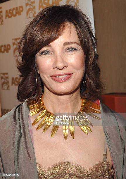 Anne Archer during 21st Annual ASCAP Film and Television Music Awards at Beverly Hilton Hotel in Beverly Hills California United States