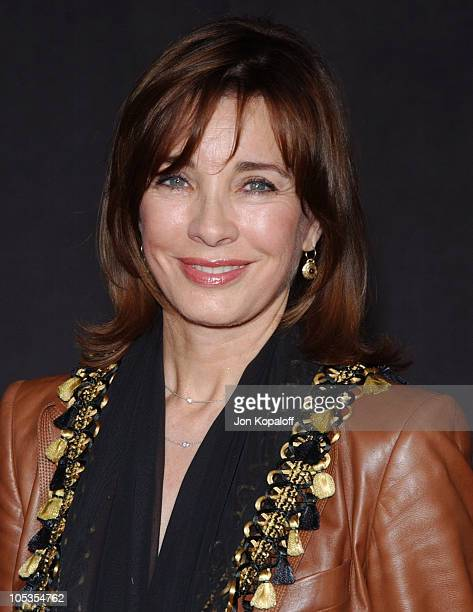Anne Archer during Ladder 49 Los Angeles Premiere Arrivals at El Capitan in Hollywood California United States