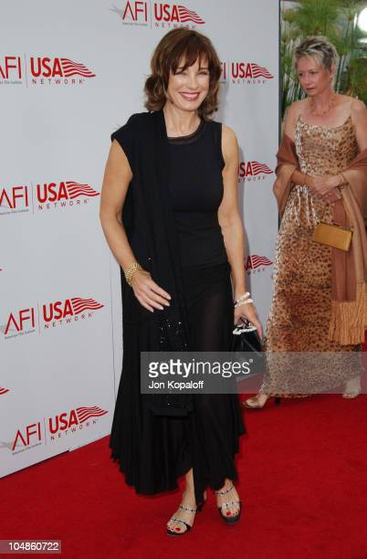Anne Archer during The 31st AFI Life Achievement Award Presented to Robert DeNiro at Kodak Theatre in Hollywood California United States