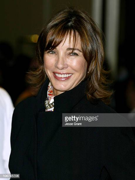 Anne Archer during The Dorothy and Sherrill C Corwin Human Relations Award and Gala Dinner Arrivals at Regent Beverly Wilshire Hotel in Beverly Hills...