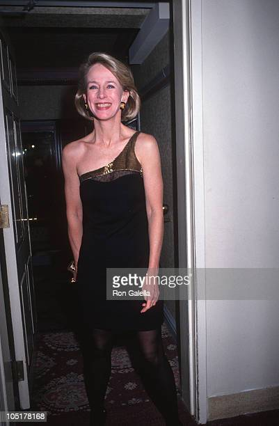 Anne Bass during Awakenings New York City Screening and Party at Pierre Hotel in New York City New York United States