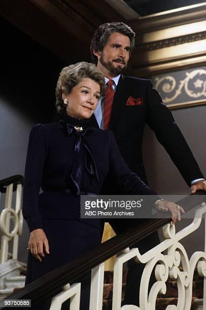 HOTEL Anne Baxter James Brolin season 1 'Blackout' airdate 9/21/83