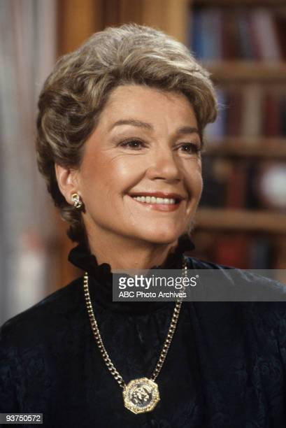 HOTEL Anne Baxter season 1 Choices airdate 10/5/83